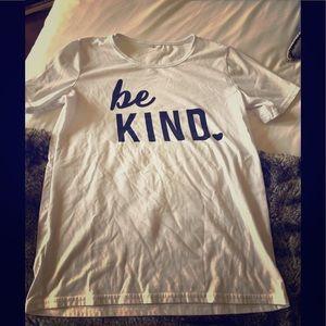 Tops - Be Kind shirt